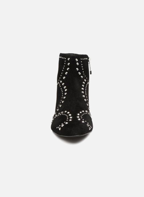Stiefeletten & Boots What For Alexiane schwarz schuhe getragen
