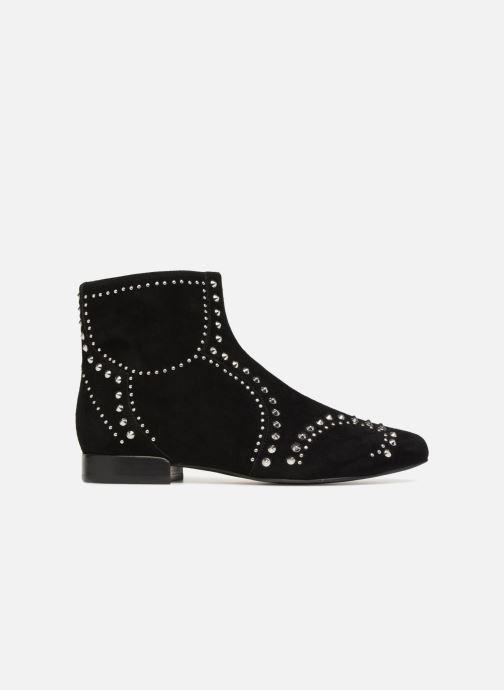 Stiefeletten & Boots What For Alexiane schwarz ansicht von hinten