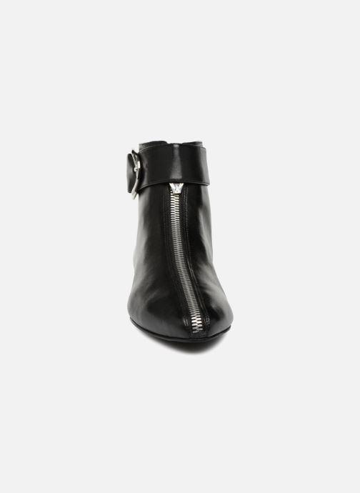 Bottines et boots What For MOON 2 Noir vue portées chaussures
