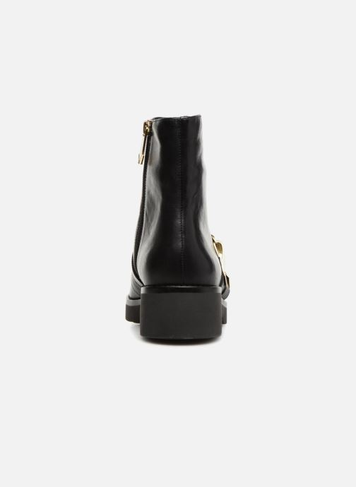 For What Bottines Black Boots Et Rhe dBeroCx