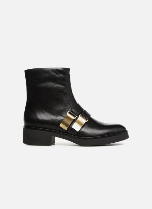 Bottines et boots What For RHE Noir vue derrière