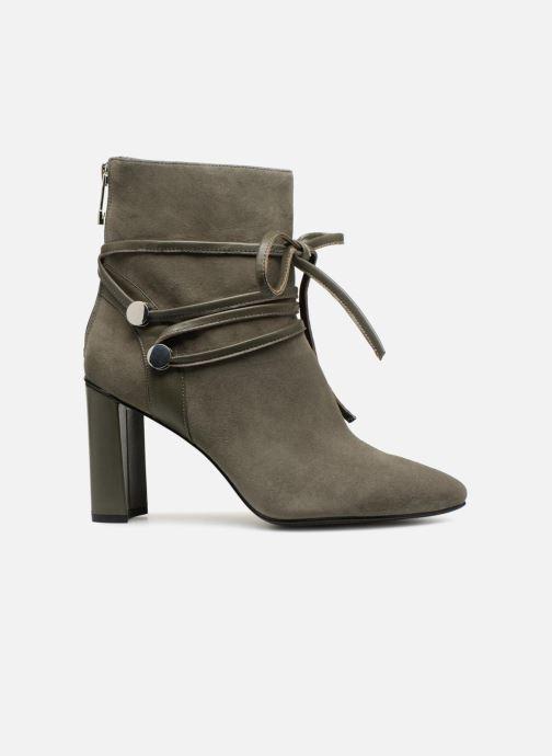 Bottines et boots What For GRANT Vert vue derrière