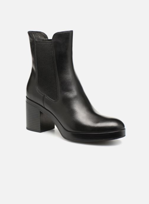 Ankle boots What For ACHLYS Black detailed view/ Pair view