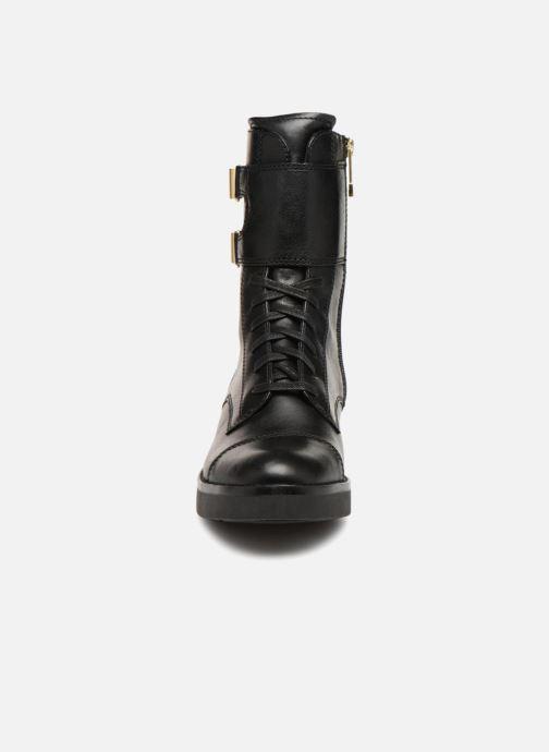 Ankelstøvler What For RHEA Sort se skoene på