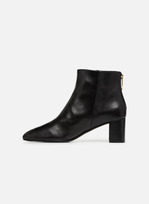 Stiefeletten & Boots What For ELISABETH schwarz ansicht von vorne