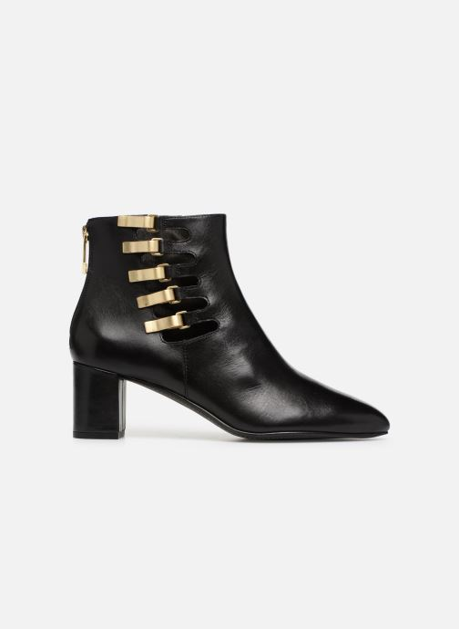 Stiefeletten & Boots What For ELISABETH schwarz ansicht von hinten