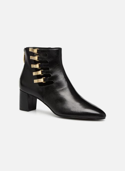 Stiefeletten & Boots What For ELISABETH schwarz detaillierte ansicht/modell