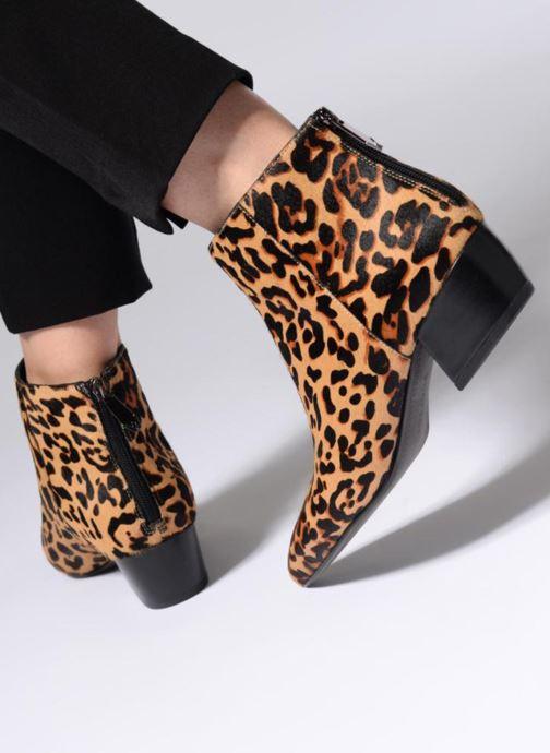 What For Ferdinand Chez Boots noir 334340 Et Sarenza Bottines rdrqz5w