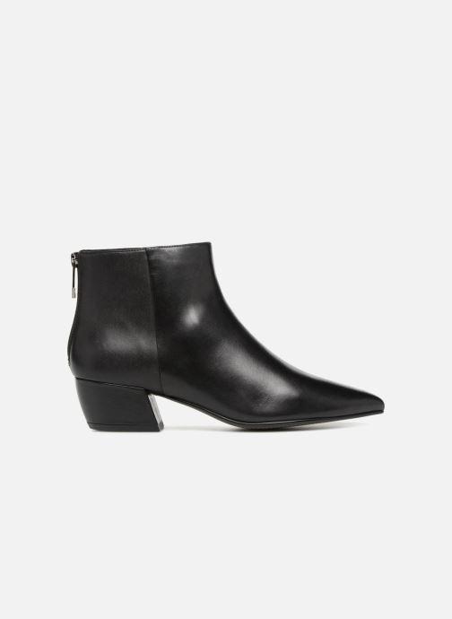 Bottines et boots What For FERDINAND Noir vue derrière