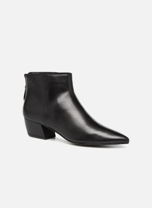Bottines et boots What For FERDINAND Noir vue détail/paire