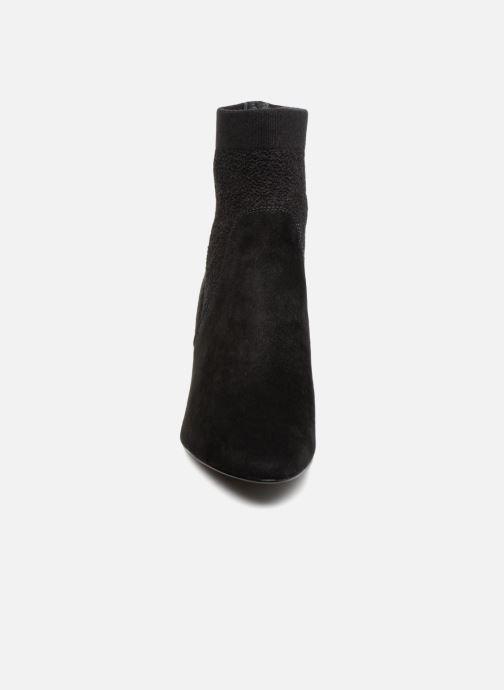 Stiefeletten & Boots What For RIQUI schwarz schuhe getragen