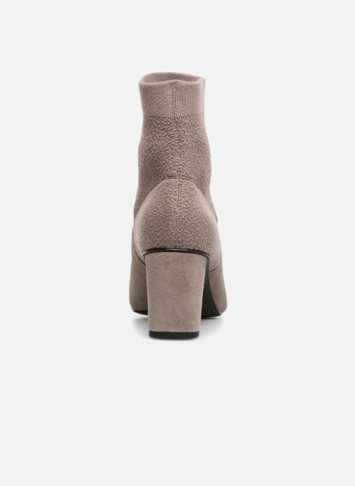 Stiefeletten & Boots What For RIQUI grau ansicht von rechts