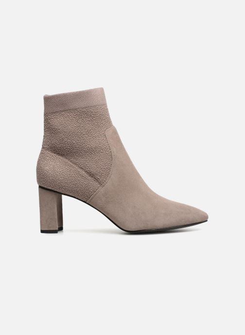 Stiefeletten & Boots What For RIQUI grau ansicht von hinten
