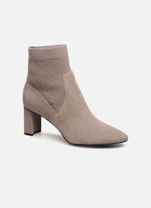 Bottines et boots What For RIQUI Gris vue détail/paire