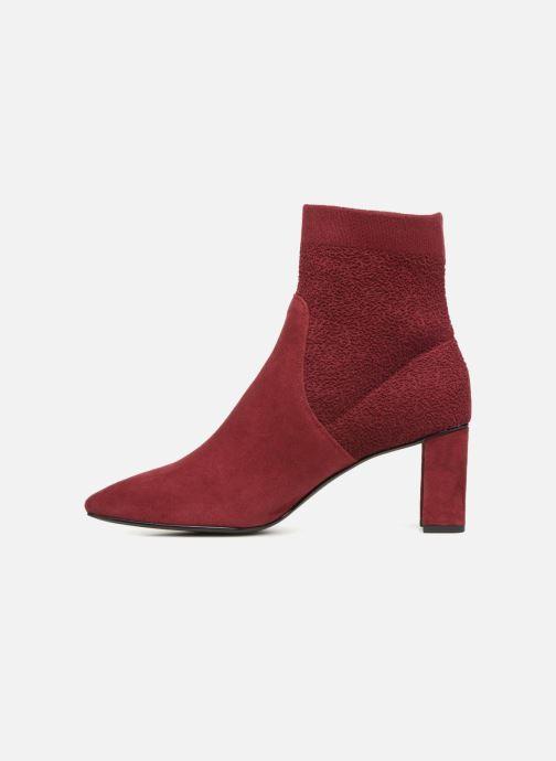 Bottines et boots What For RIQUI Bordeaux vue face