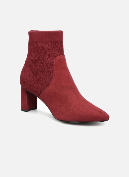 Bottines et boots What For RIQUI Bordeaux vue détail/paire