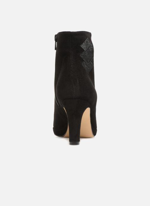 Noir Et Boots Echristina Bottines Rose Georgia qVpUMSz