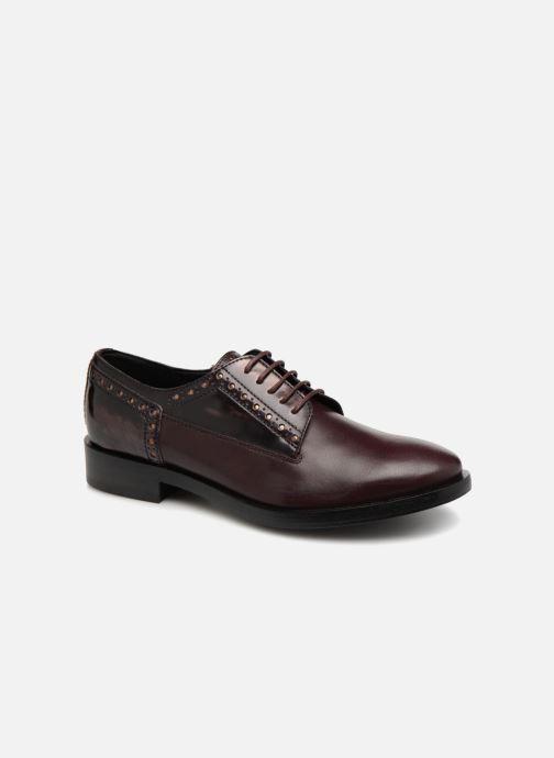 Zapatos con cordones Mujer D DONNA BROGUE B D842UB