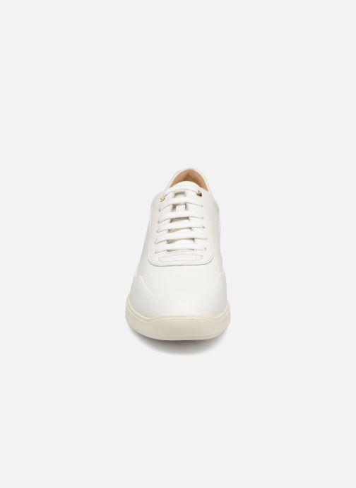 Sneakers Geox D RUBIDA A D84APA Wit model