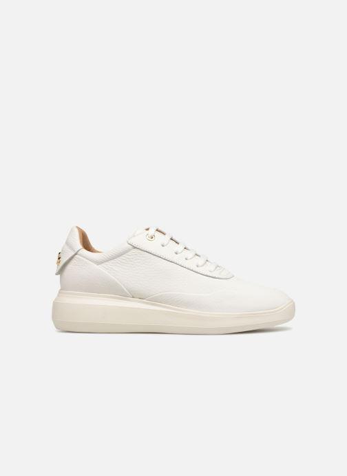 Sneakers Geox D RUBIDA A D84APA Wit achterkant