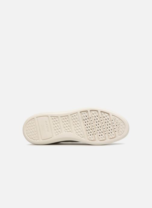 Sneakers Geox D RUBIDA A D84APA Wit boven