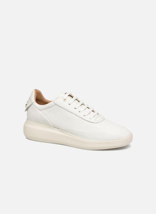 Sneakers Geox D RUBIDA A D84APA Wit detail