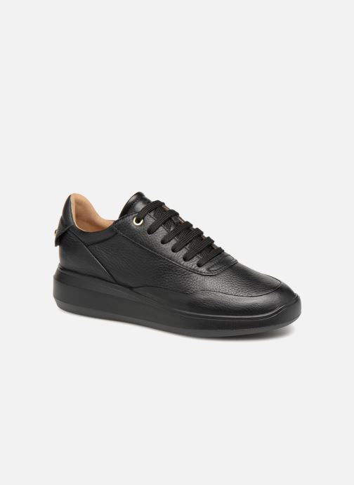 Geox D RUBIDIA A D84APA Sneakers 1 Sort hos Sarenza (334399)