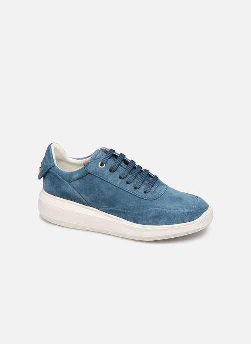 Sneakers Dames D RUBIDIA A D84APA