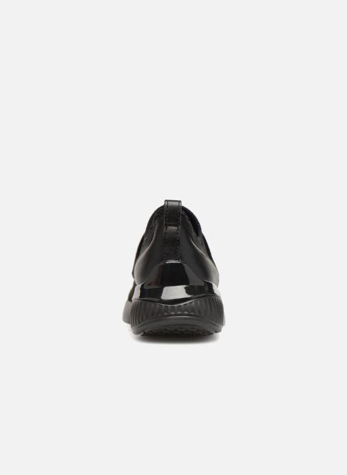 Sneakers Geox D THERAGON A D8448SA Nero immagine destra