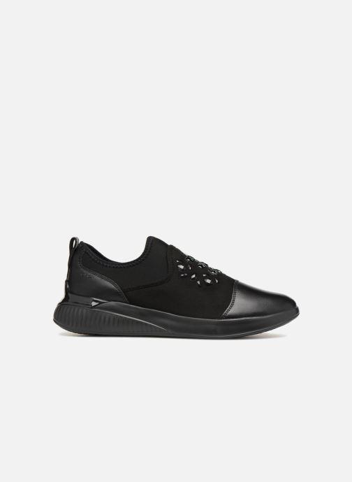 Sneakers Geox D THERAGON A D8448SA Nero immagine posteriore