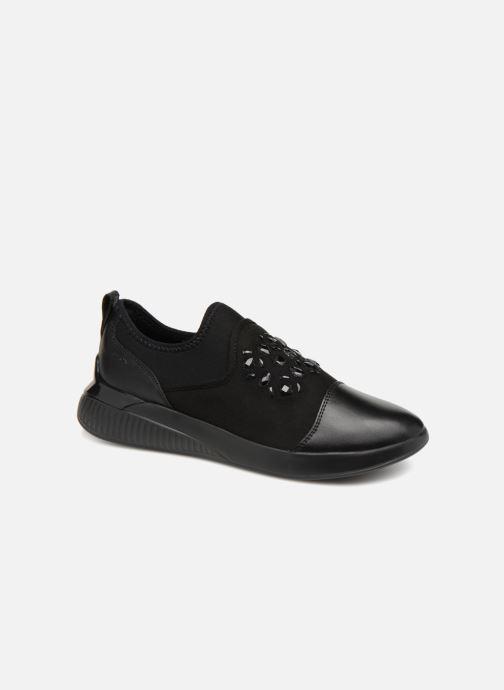 Sneakers Geox D THERAGON A D8448SA Nero vedi dettaglio/paio