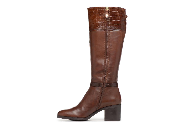 Geox D  GLYNNA C D843CC (Marrón) - Botas en mujer Más cómodo Zapatos de mujer en baratos zapatos de mujer 8dcaa3