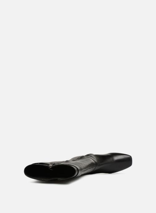 Stiefel Geox D VIVYANNE HIGH B D849SB schwarz ansicht von links