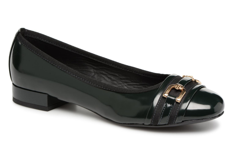 Nuevo zapatos Geox D WISTREY C D844GC (Verde) cómodo - Bailarinas en Más cómodo (Verde) 815bdf