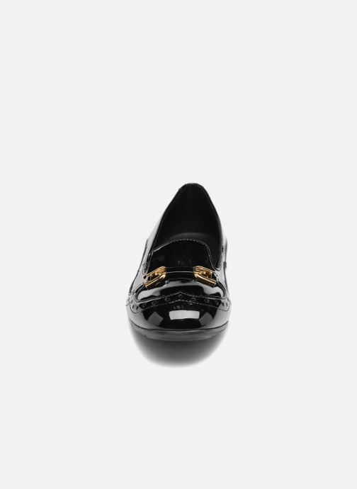 Loafers Geox D ANNYTAH A D847NA Black model view