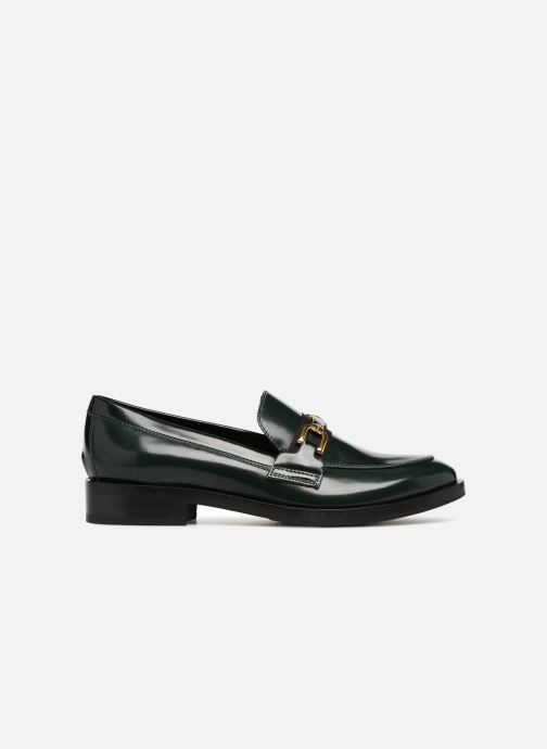 Loafers Geox D DONNA BROOGUE A D842UA Green back view