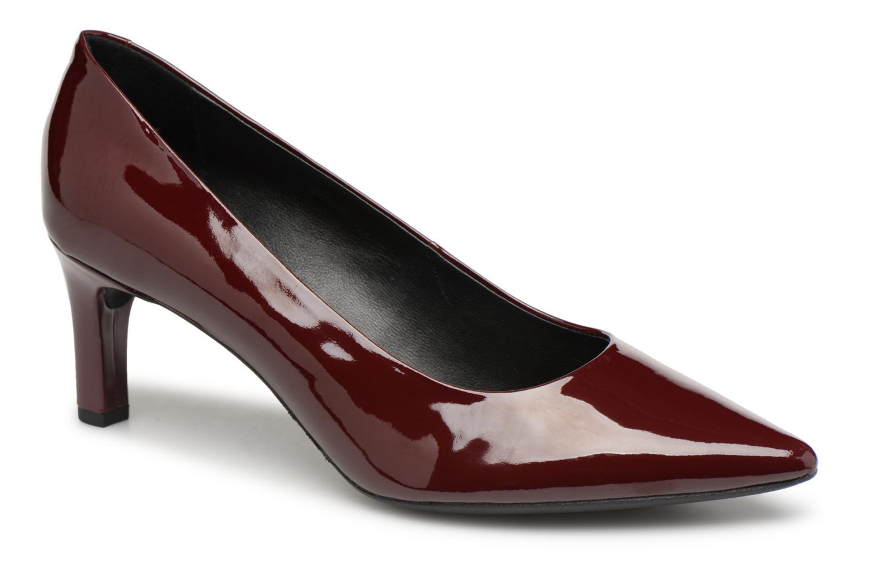 Nuevo zapatos Geox D BIBIBANA A D829CA (Vino) - Zapatos cómodo de tacón en Más cómodo Zapatos d63afd