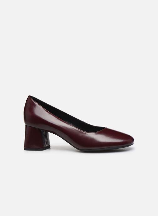 Zapatos de tacón Geox D SEYLISE MID A D84BBA Vino vistra trasera