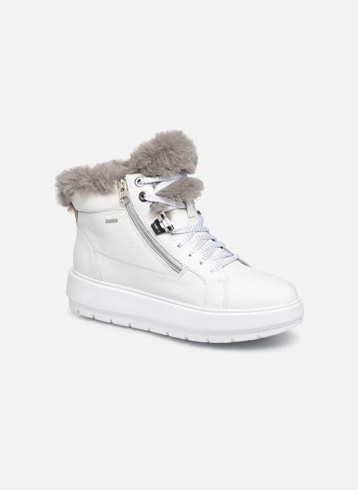 Sneaker Geox D KAULA B ABX D D84AWD weiß detaillierte ansicht/modell