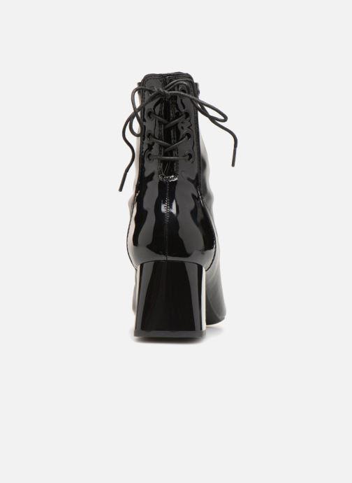 Geox D SEYLISE MID C D84BBC (schwarz) - - - Stiefeletten & Stiefel bei Más cómodo b21997