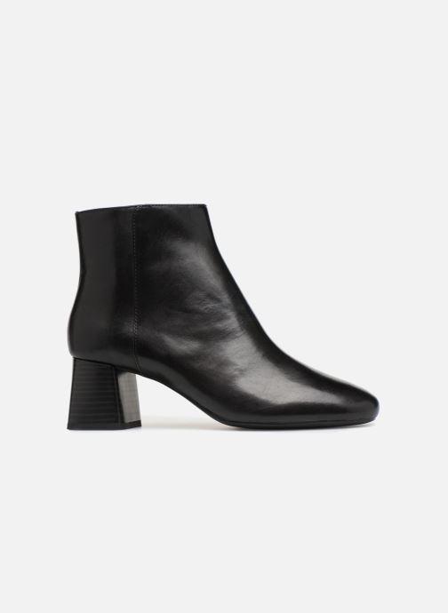 Bottines et boots Geox D SEYLISE MID D D84BBD Noir vue derrière