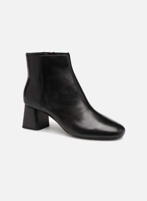 Bottines et boots Geox D SEYLISE MID D D84BBD Noir vue détail/paire