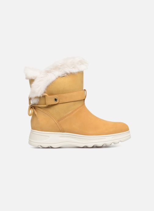 Best Price Geox HOSMOS ABX Winter boots biscuitdark