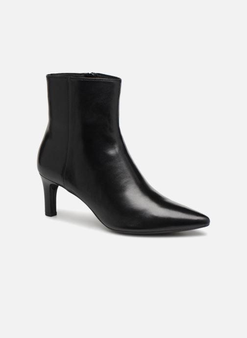 Bottines et boots Geox D BIBIANA B D829CB Noir vue détail/paire