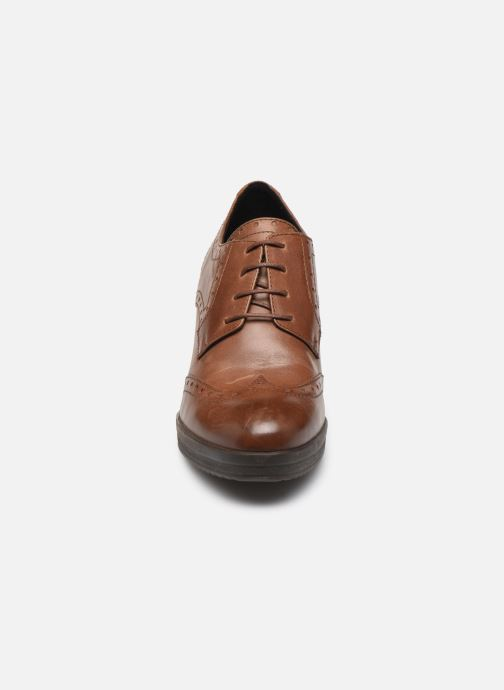 Geox D REMIGIA B D84AFB (braun) Stiefeletten & Boots bei