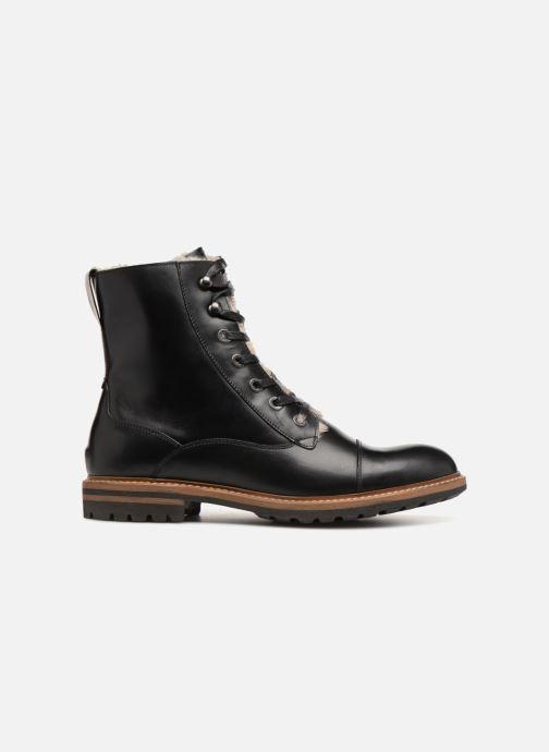 Bottines et boots Mr SARENZA Navarra Noir vue détail/paire
