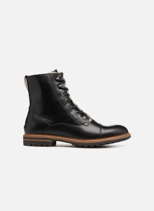 Ankle boots Mr SARENZA Navarra Black detailed view/ Pair view