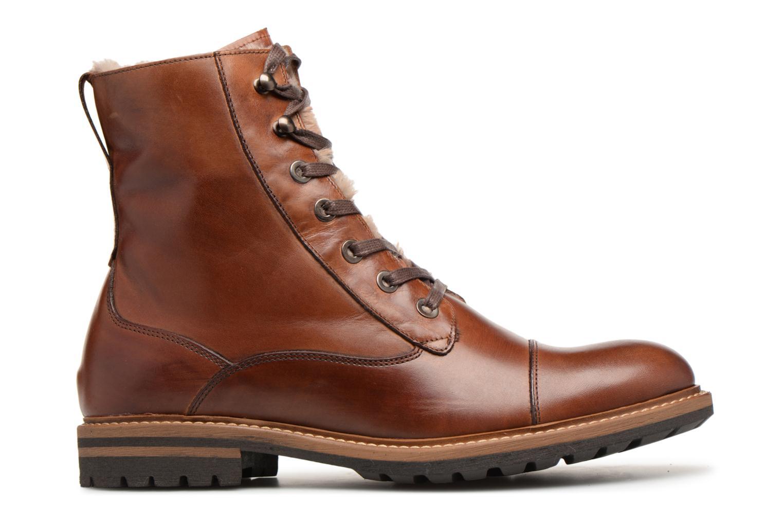 Stiefeletten & Boots Mr SARENZA Navarra braun detaillierte ansicht/modell