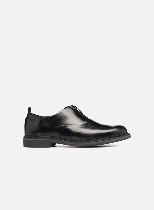 Chaussures à lacets Mr SARENZA Nolham Noir vue détail/paire