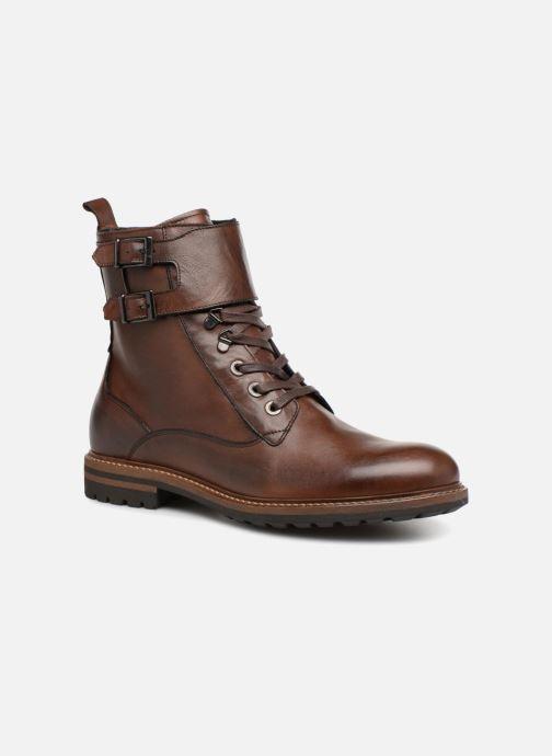 Bottines et boots Mr SARENZA Nateo Marron vue droite